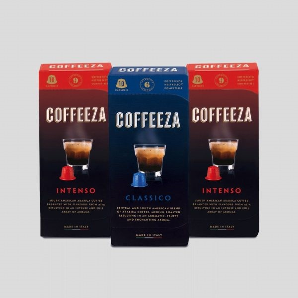 Coffeeza India launches new coffee machine