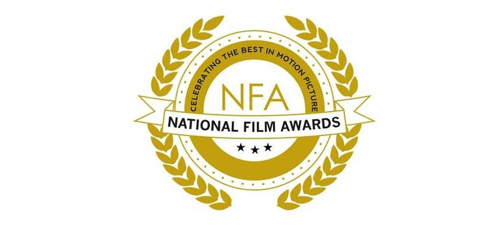 NATIONAL FILM AWARDS UK