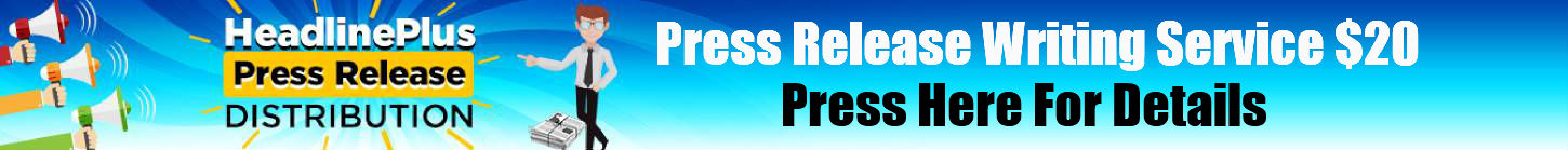 Fiverr Press Release Writing Service