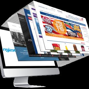 webdesign company canada