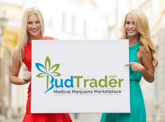 Weed Social Media Platform BudTrader.com