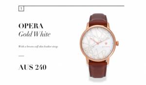 Aiverc Watches is LIVE on Kickstarter