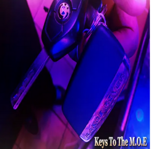 New Album - Kilo M.O.E