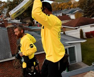 Michigan's Roofing Company Explains How Often A New Roof Is Required