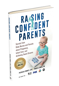 New Book Aiming to Raise Confident Parents