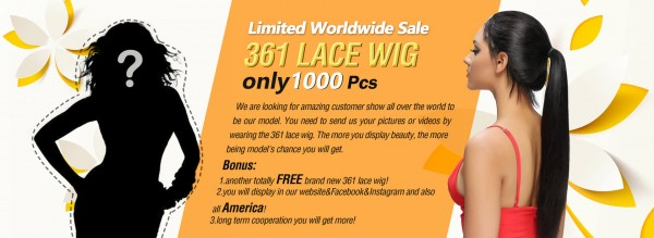 new lace wigs