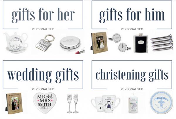 uk gift store