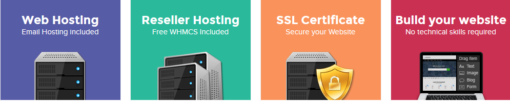 Cheetahquick is a professional web hosting company