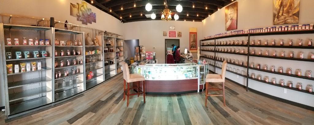 Nashville Kratom Herb Store Offers Kratom Supplements at