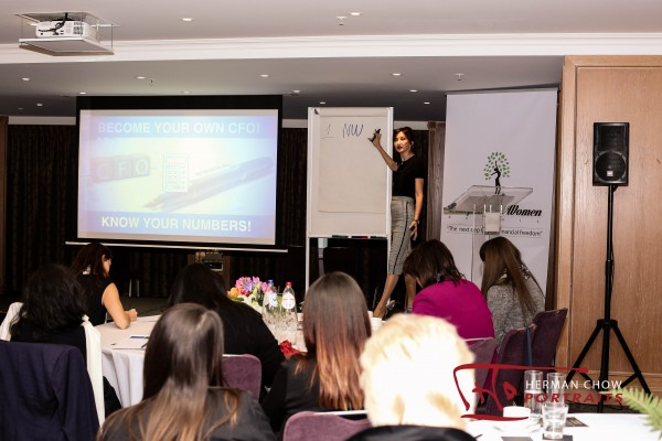 Independent Women Summit Promotes the IWS 2019 Event by Valerie Prasetyo