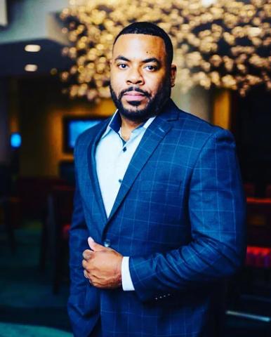 Orlando businessman Dr. Casuel D Pitts Jr