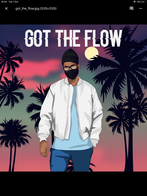 Got The Flow