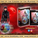The Legend of the Avatars - The Created World