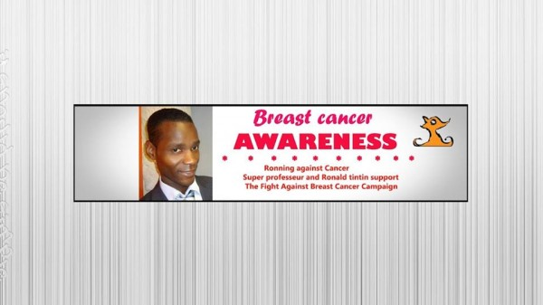 Ronning Against Cancer