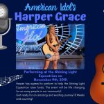 Harper Grace is coming to Harvest and Equine Fest
