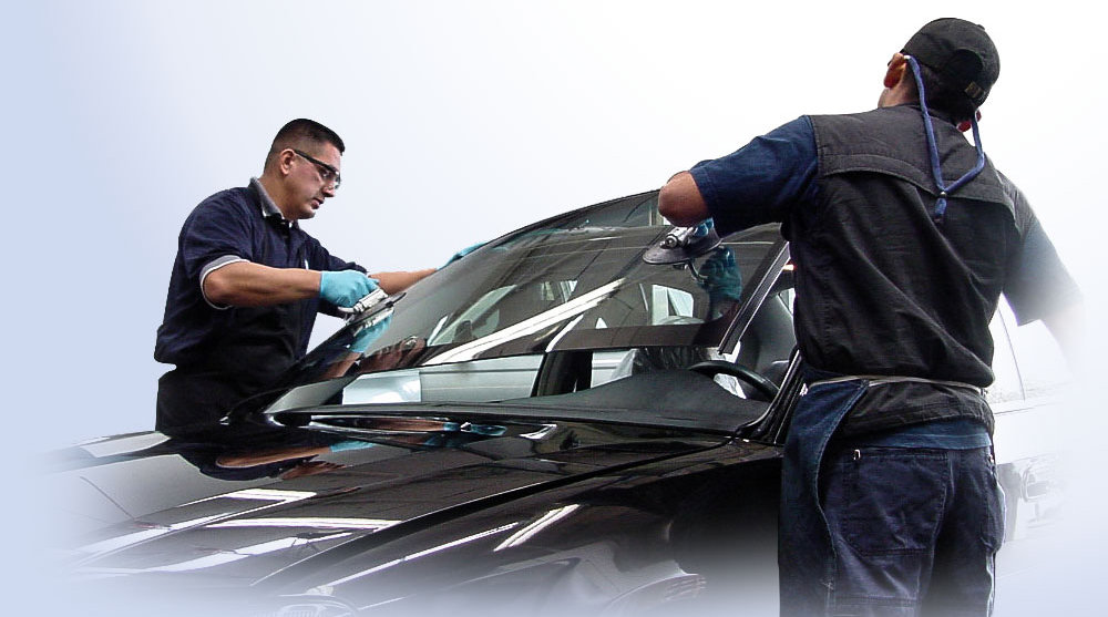 Your Auto Glass Pros