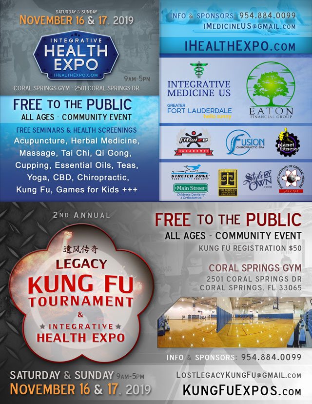 Coral Springs Health Expo
