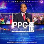 The IPPC Opening Ceremony