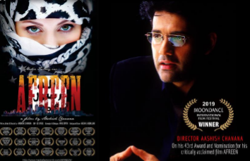 indie Director Tackles Islamic Terrorism