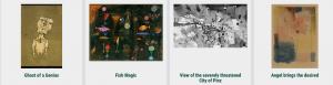 Paul Klee artist