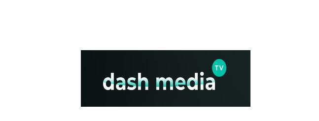dash media tv