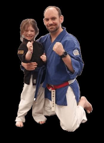 Alpharetta, GA Martial Arts School