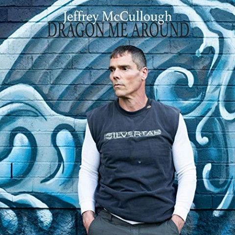 Jeffrey McCullough artist