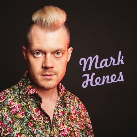 Mark Henes singer