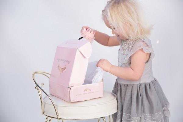 Subscription Box Brings Princess Dreams