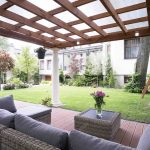 Backyard Living image