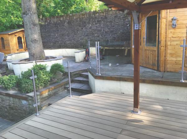 Rinato deck board