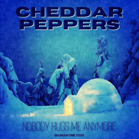cheddar peppers music