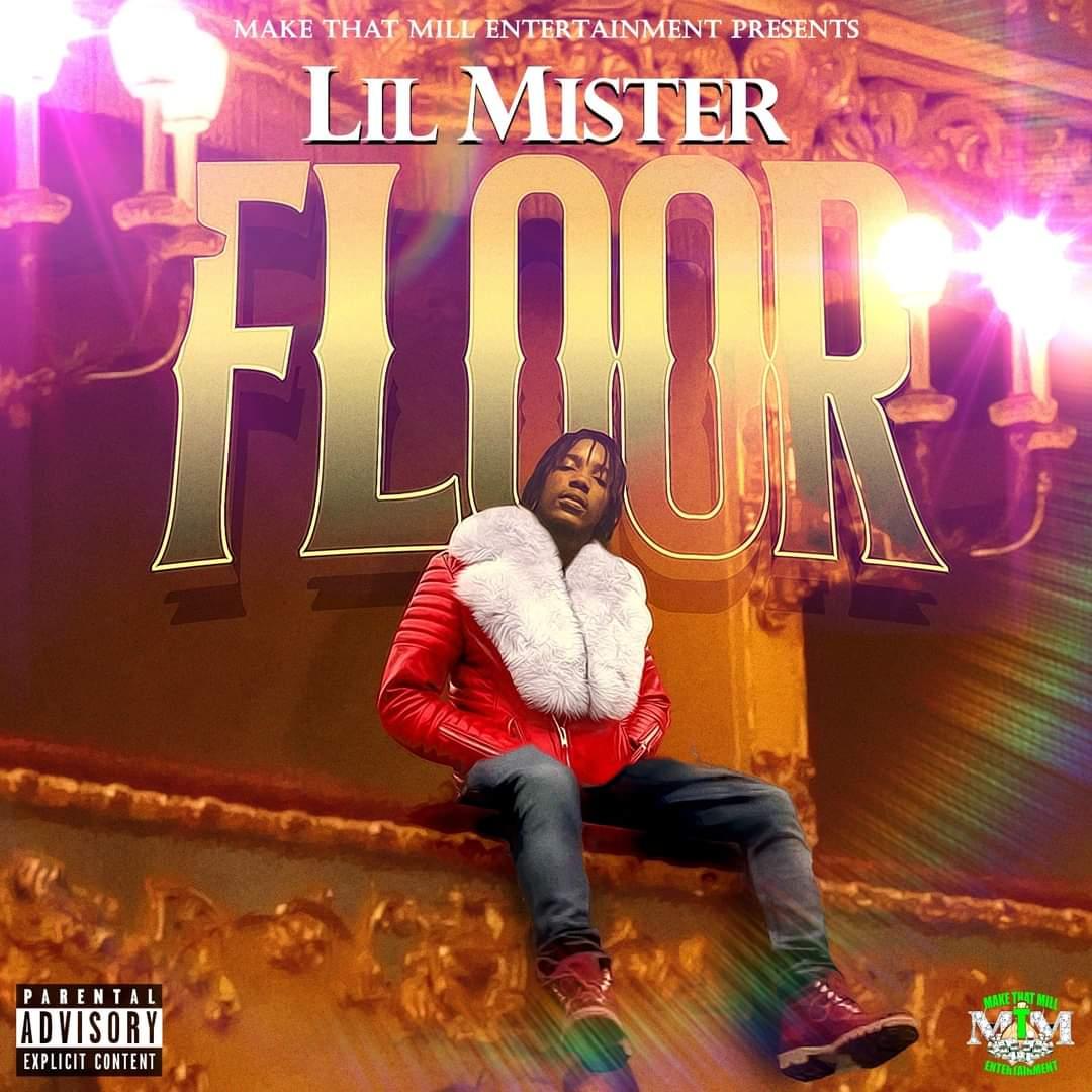 Lil Mister singer