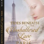AD – Tides Beneath Unshattered Love half page