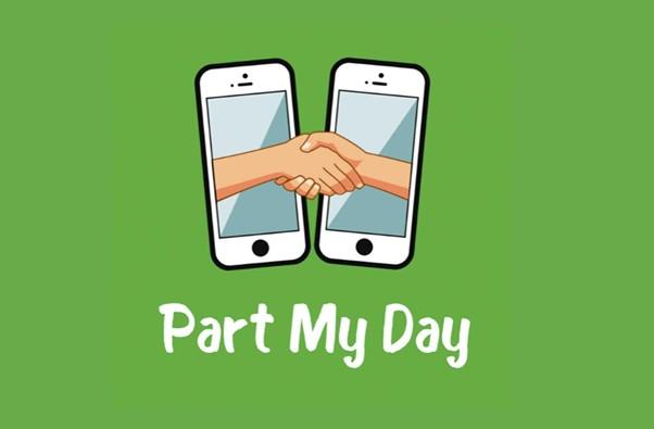 part my way