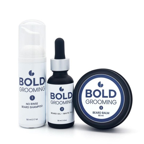 bold grooming interview