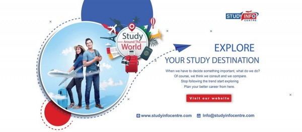 Education Portal Helps Students to Find Their Preferred Courses and Universities Quickly
