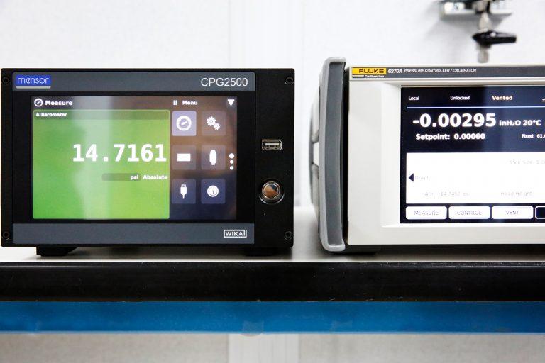 International Process Solutions Announces Gas And Liquid Flow Calibration Services