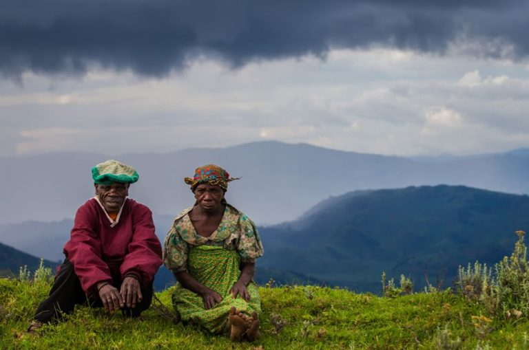 Batwa Win a Case against Uganda Government over Bwindi & Mgahinga National Parks